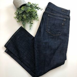 Citizens of humanity Kelly crop Sz 29